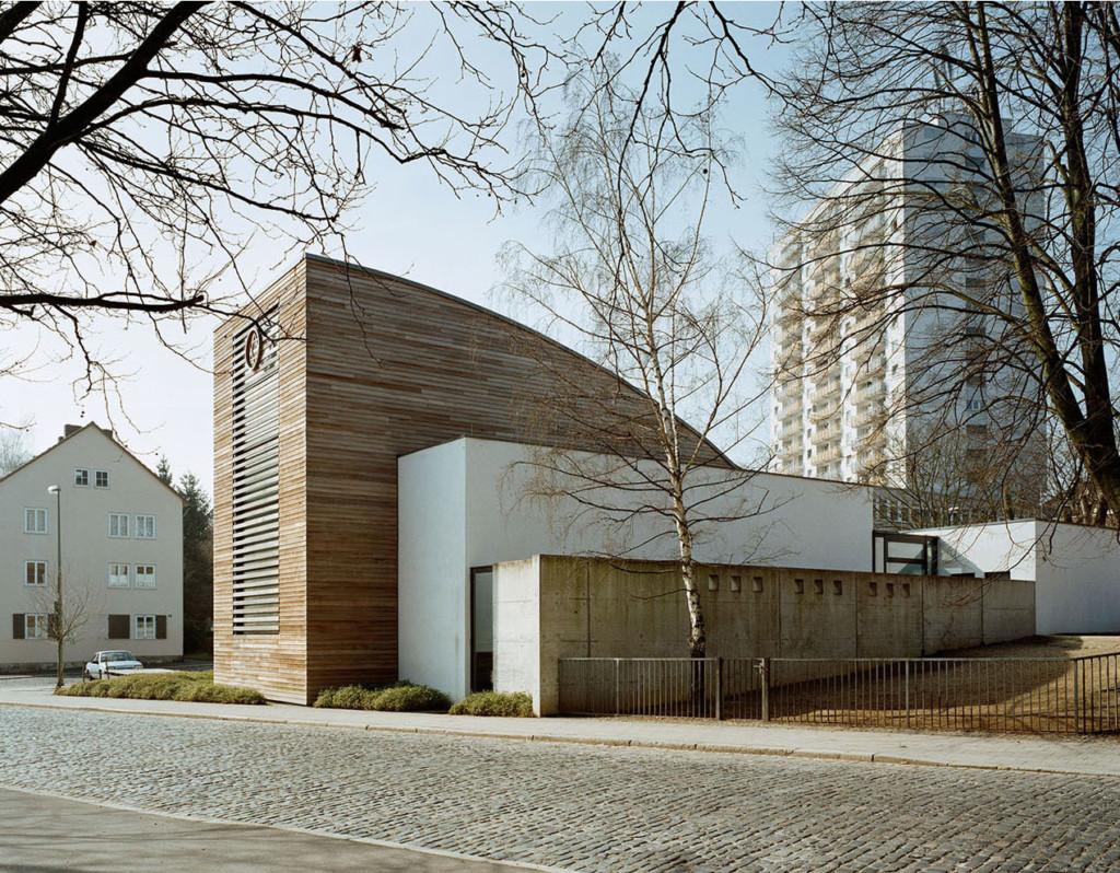 PHILIPP OTTENDÖRFER FOTOGRAFIE Synagogen in Deutschland